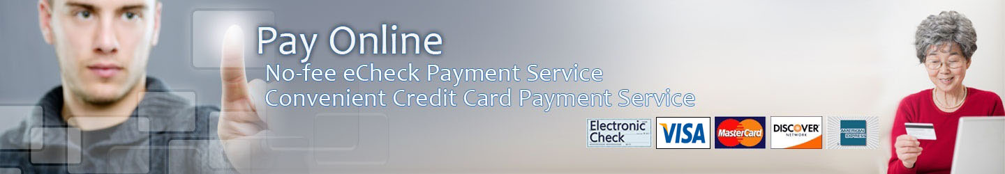 How to make payments