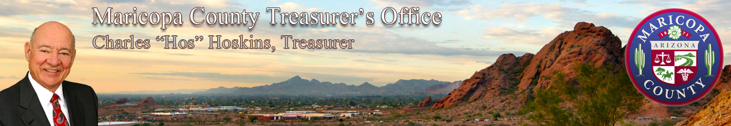 Maricopa County Treasurer's Office