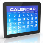 Property Tax Calendar